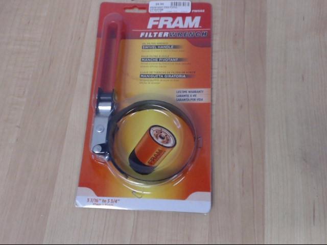FRAM FW502