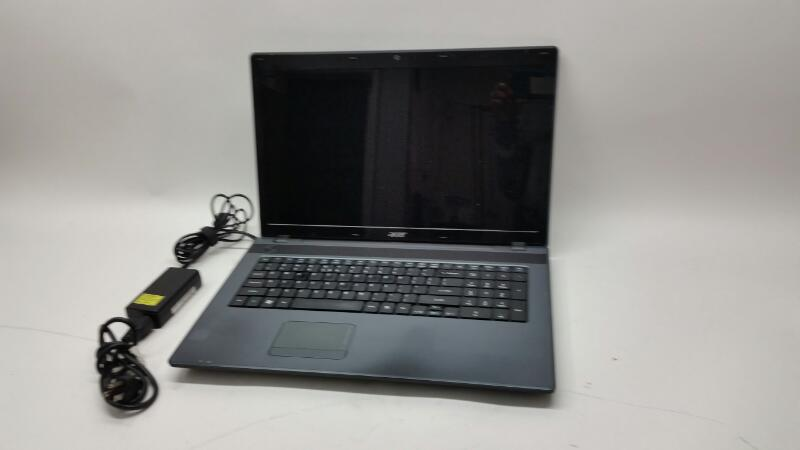 Acer Aspire 7250 Windows 10 - 4gb Ram - HHD 300gb - AMD 1.65GHz