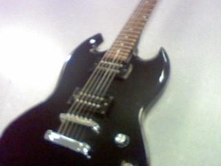 EPIPHONE Electric Guitar LES PAUL SPECIAL