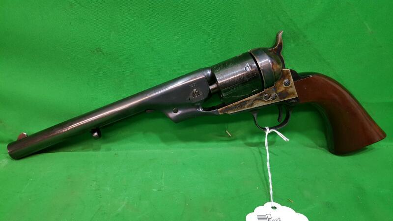 CIMARRON FIREARMS Revolver TYPE II RICH- CONVERSION 38SPL