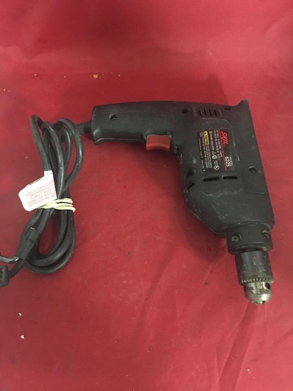 SKIL Corded Drill DRILL 6225