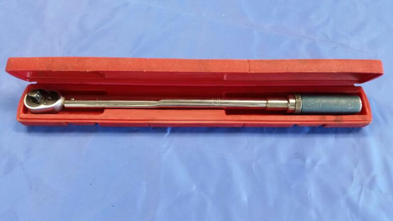 QJR-3200A TORQUE WRENCH