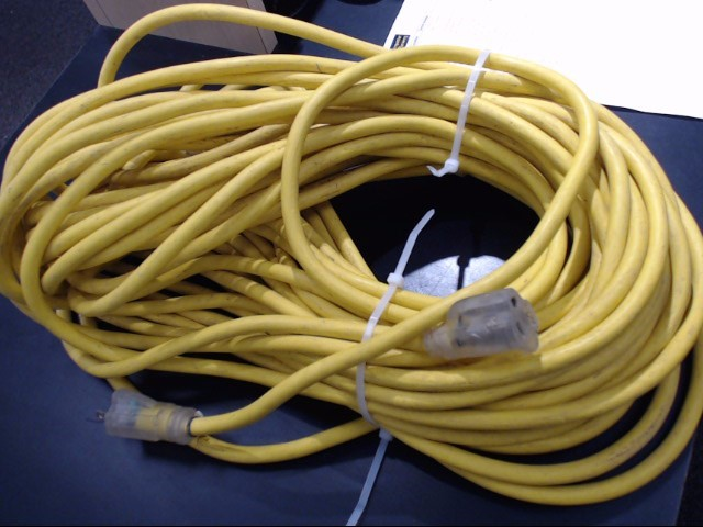 Miscellaneous Tool EXTENSION CORD 100'