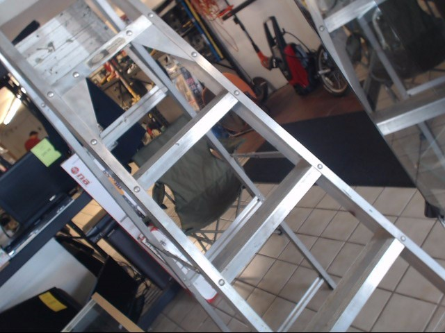 SEARS Miscellaneous Tool LADDER 6 FT