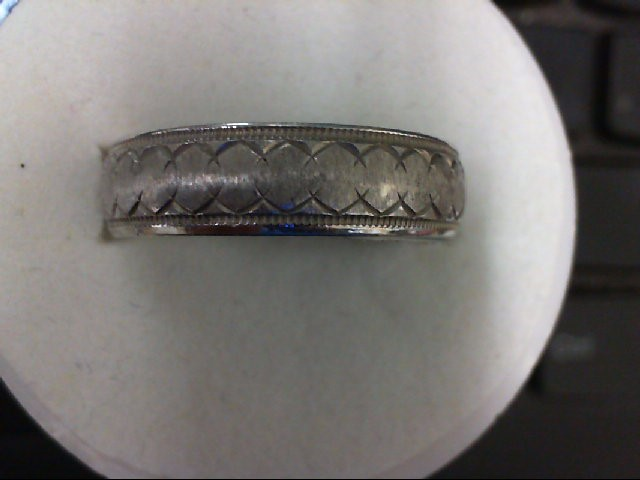 Gent's Silver Ring 925 Silver 7g