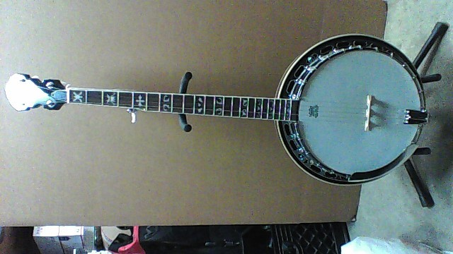 FENDER Banjo 5 STRINGS BANJO