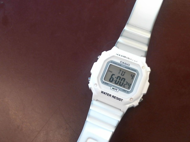 CASIO Gent's Wristwatch ILLUMINATOR