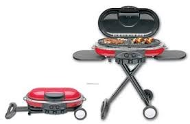 COLEMAN LXE ROAD TRIP grill