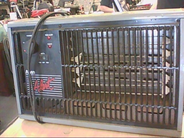 ARVIN HEATER Heater ALERT 30H50