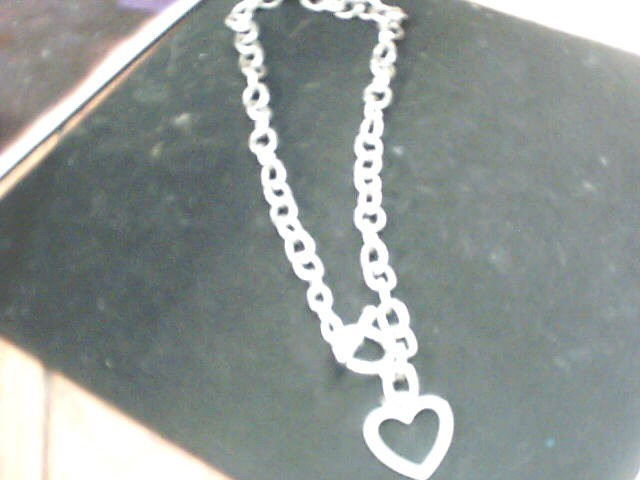 """14"""" Silver Link Chain 925 Silver 28.8dwt"""