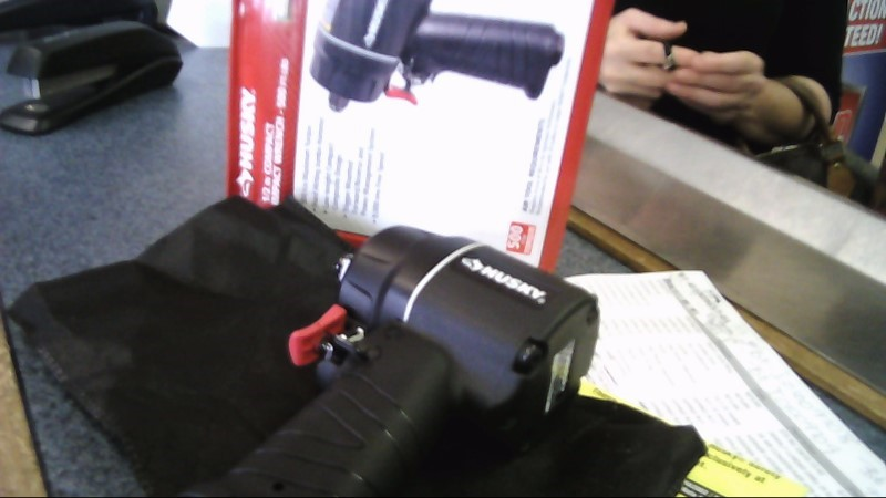 HUSKY Impact Wrench/Driver H4435