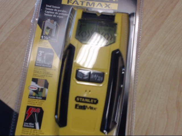 STANLEY Miscellaneous Tool FMHT77407