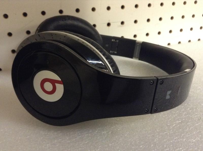 BEATS AUDIO Headphones BEATS MONSTER