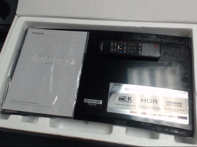SAMSUNG DVD Player UBD-K8500