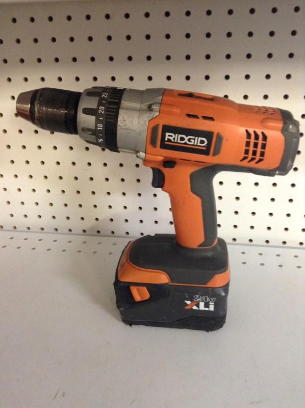 RIDGID TOOLS Hammer Drill R851150