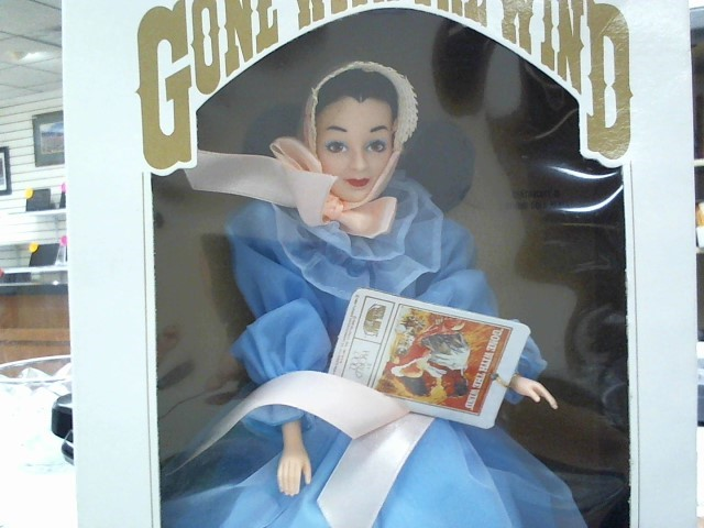 WORLD DOLL Doll 71161 MELANIE
