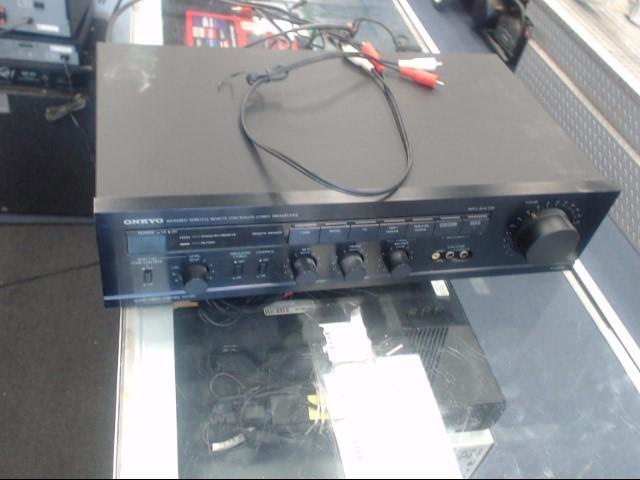 ONKYO Amplifier P-3150V