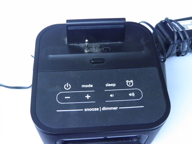 IHOME IPOD/MP3 Accessory IK50