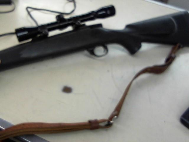 WEATHERBY Rifle VANGAURD SYNTHETIC