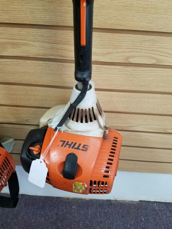 STIHL Lawn Trimmer FS90