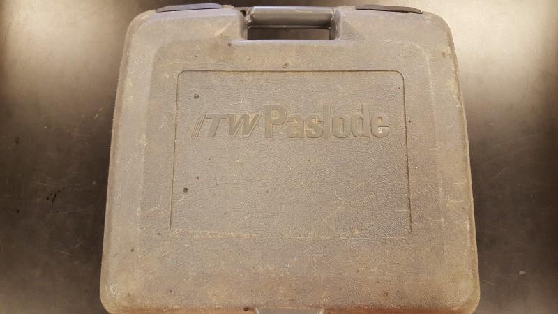 PASLODE Nailer/Stapler 3250-F16