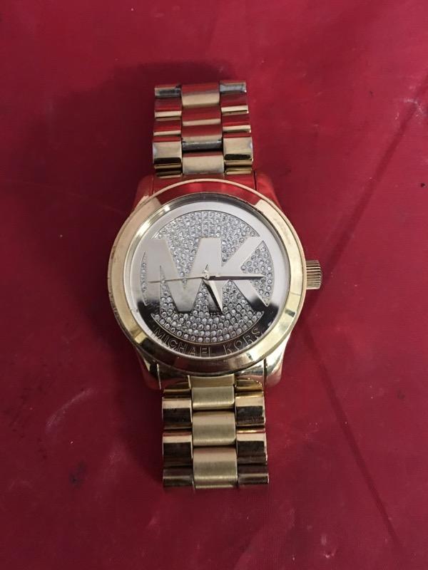 MICHAEL KORS Lady's Wristwatch MK-5706