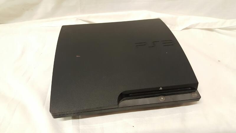 SONY PlayStation 3 PLAYSTATION 3 - SYSTEM - 250GB - CECH-2001B