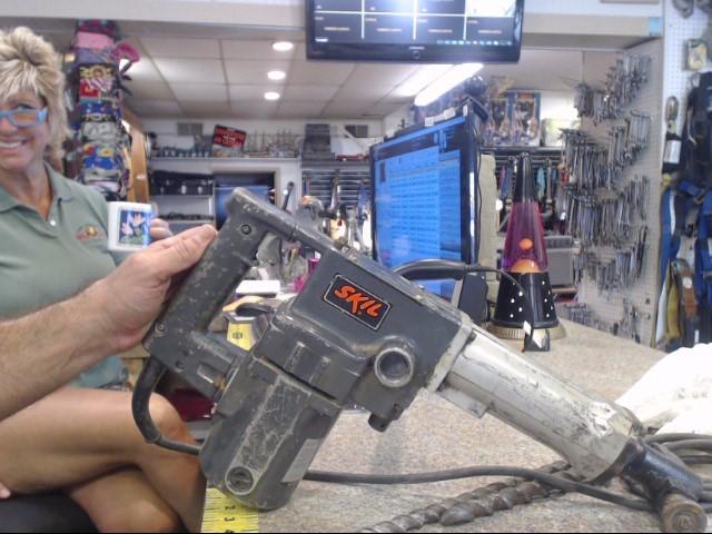 SKIL Hammer Drill 731