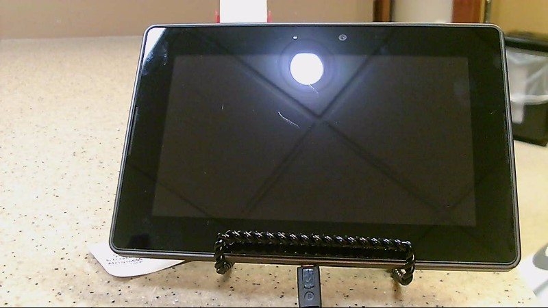 BLACKBERRY Tablet PLAYBOOK 16GB WI-FI TABLET TOUCH