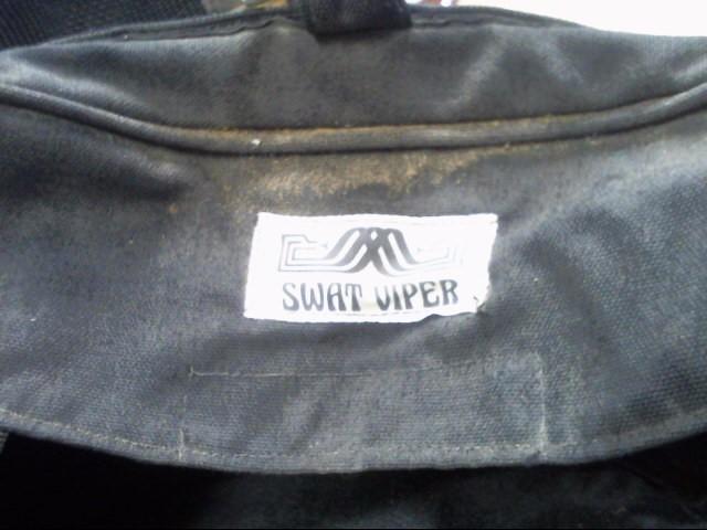 SWAT VIPER DUFFEL BAG