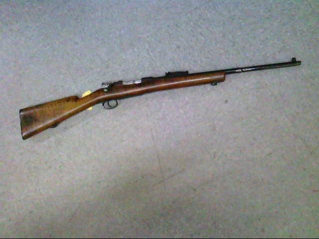 FABRICA DE ARMAS OVIDEO Rifle MAUSER