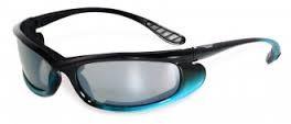 GLOBAL VISION EYEWEAR Sunglasses SHADOW CF FM