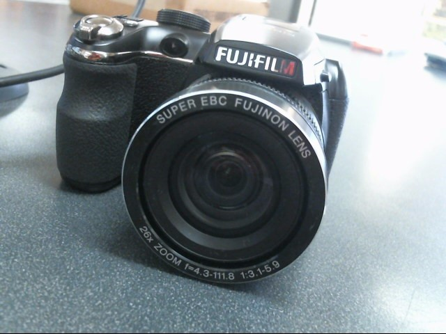 FUJIFILM Digital Camera FINEPIX S4300