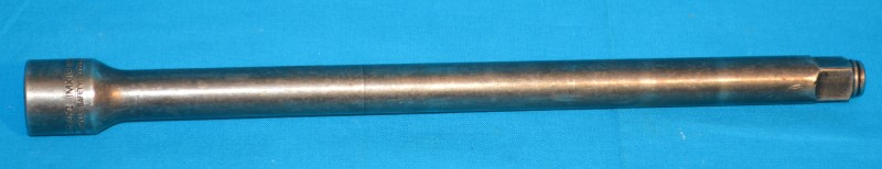 "Snap On IMX112 1/2"" Drive 11-1/4"" Snap Ring Impact Extension Tool USA"