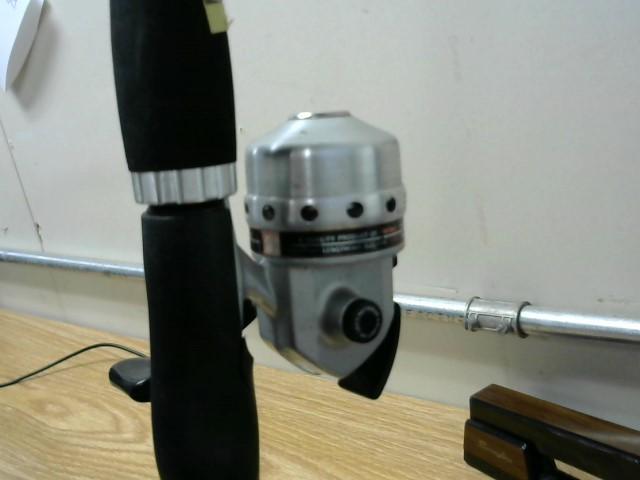 DAIWA Fishing Rod & Reel SILVERCAST80