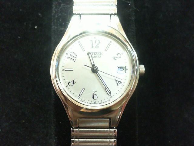 CITIZEN Lady's Wristwatch 1012-R000845