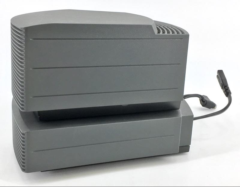 BOSE WAVE MUSIC SYSTEM AWRCC1 & MULTI-CD CHARNGER 3 DISC CONNECT KIT