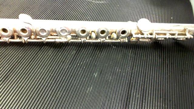GEMEINHARDT Flute FLUTE 3SB