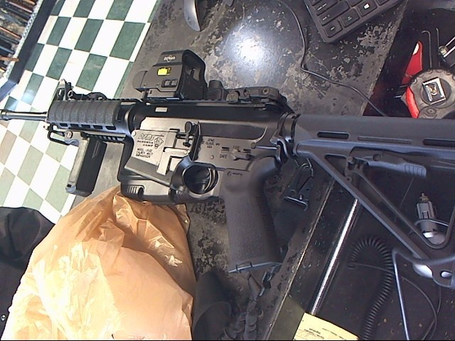 DPMS PANTHER ARMS Rifle RFLR-G2 RECON