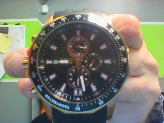 INVICTA Gent's Wristwatch 11932