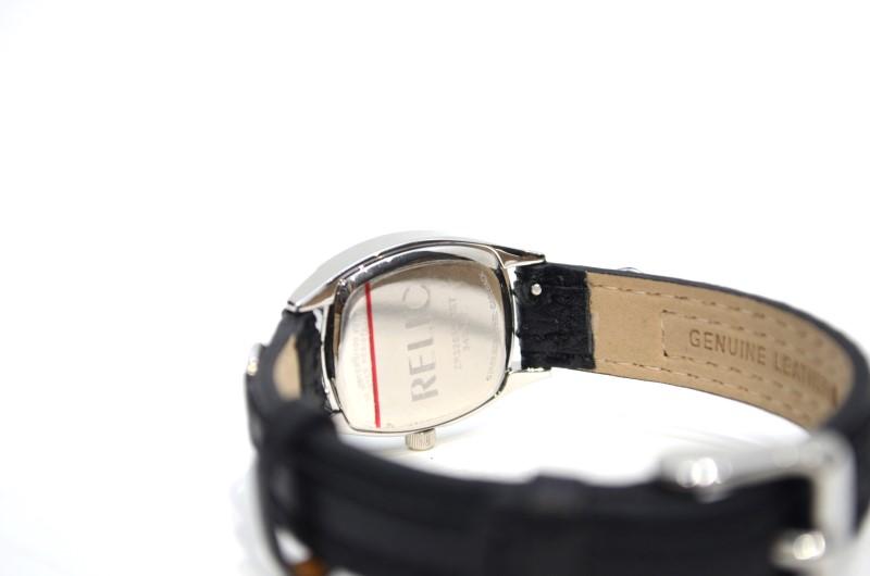 Relic Three Band Ladies Wristwatch ZR33636 In Original Box (&)