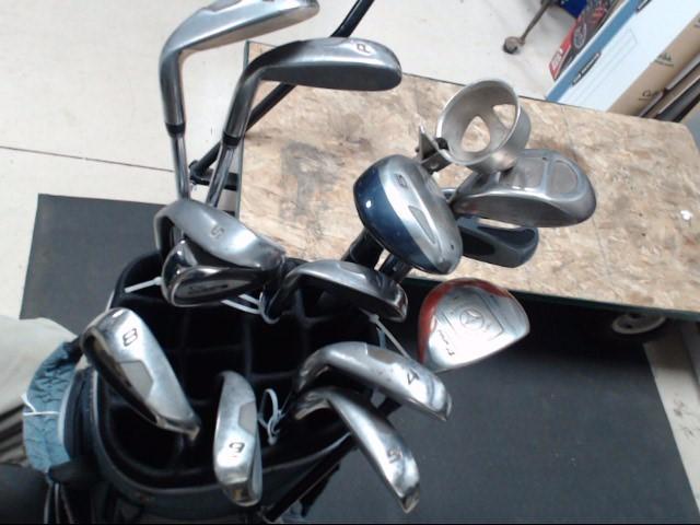 KING COBRA Golf Club Set GOLF CLUB SET