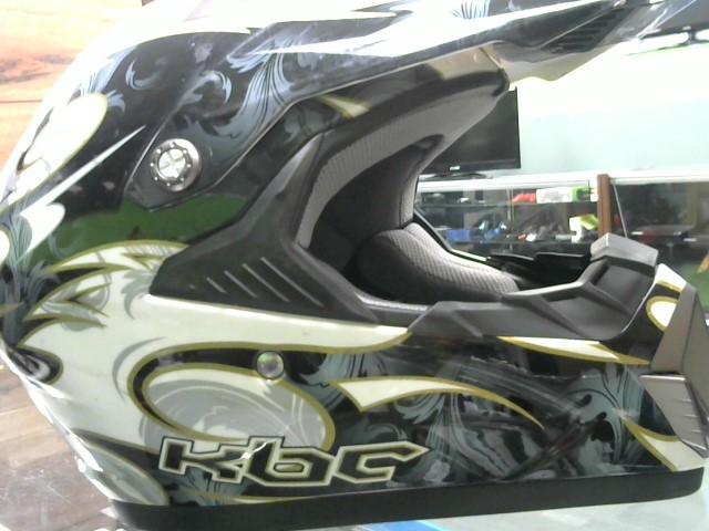 KBC Motorcycle Helmet MOTORCYCLE HELMET