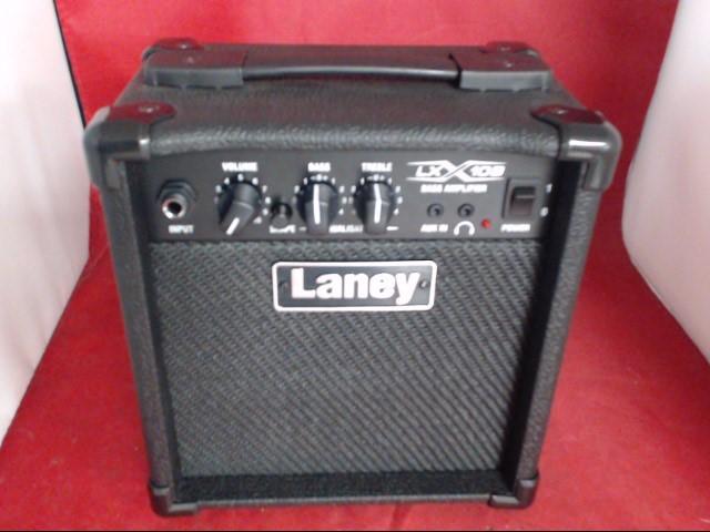 LANEY Guitar Amp LX10B