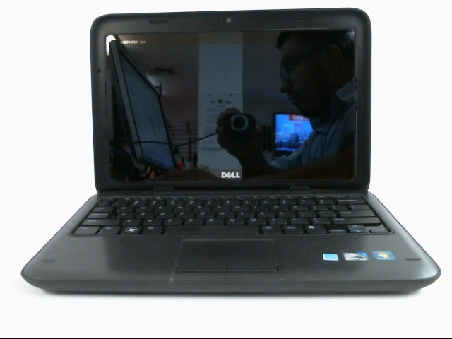 DELL Laptop/Netbook INSPIRON DUO