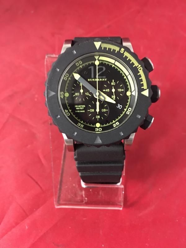 BURBERRY Gent's Wristwatch BU7660