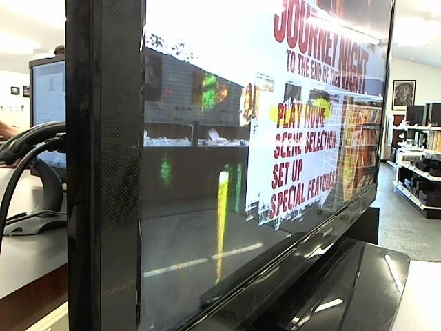 PANASONIC Flat Panel Television TC-P54S2