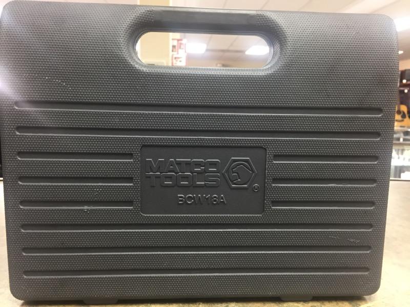 MATCO TOOLS Misc Automotive Tool BCW18A