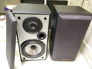 PIONEER ELECTRONICS Speakers/Subwoofer S-H153B-K