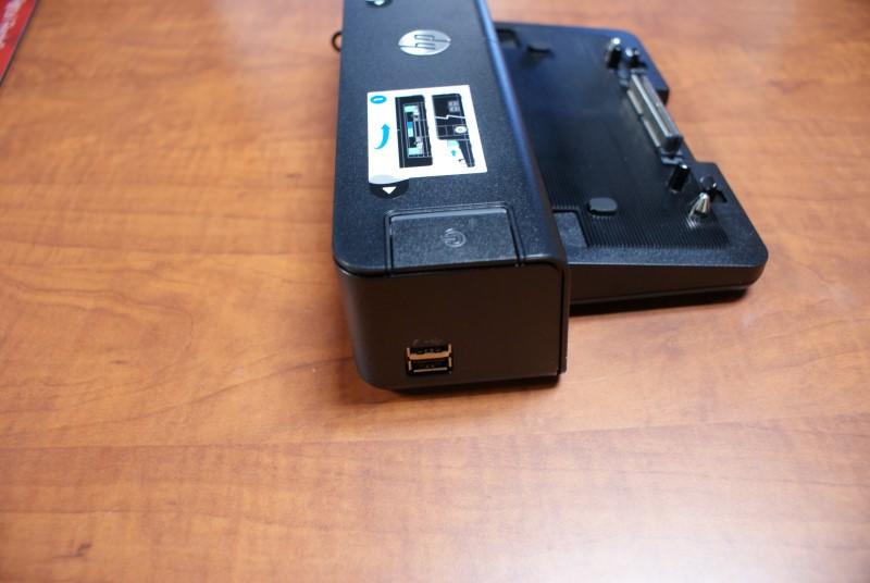 HEWLETT PACKARD Computer Accessories DOCKING STATION